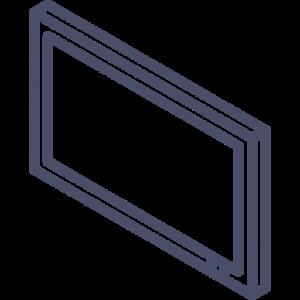 Icono Binar Diseño Web